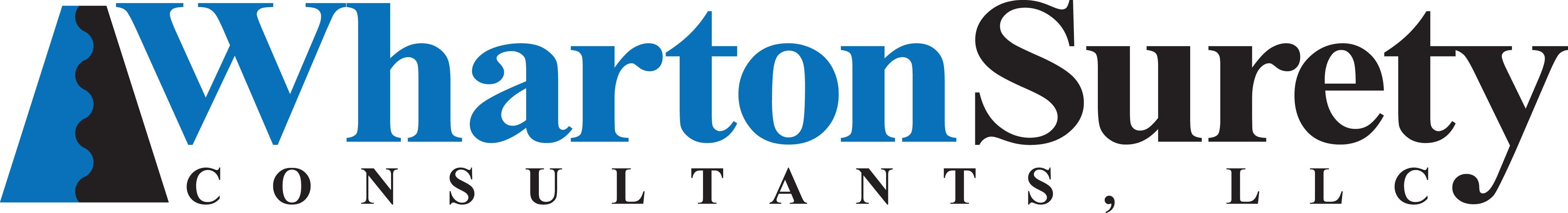 Wharton Surety Consultants, LLC